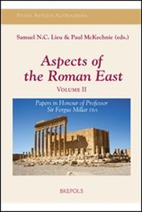 Aspects of the Roman East