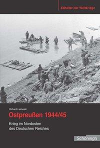 Ostpreußen 1944/45