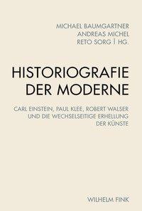 Historiografie der Moderne
