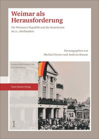 Weimar als Herausforderung