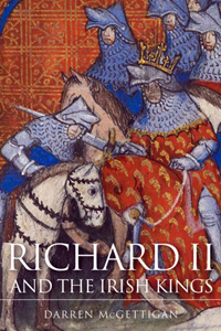 Richard II and the Irish Kings