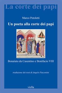 Un poeta alla corte dei papi