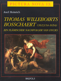 Thomas Willeboirts Bosschaert (1613/14-1654)