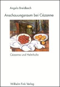 Anschauungsraum bei Cézanne