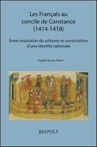 Les Français au concile de Constance (1414-1418)