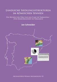 L�ndliche Siedlungsstrukturen im r�mischen Spanien
