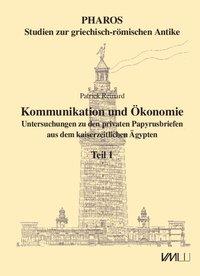Kommunikation und Ökonomie