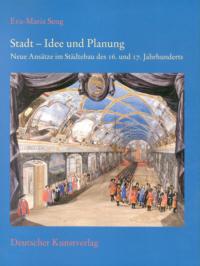 Stadt - Idee und Planung