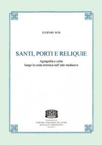 Santi, porti e reliquie