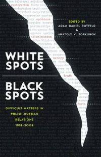 White Spots - Black Spots