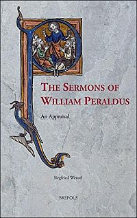 The Sermons of William Peraldus