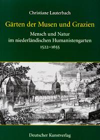 Gärten der Musen und Grazien