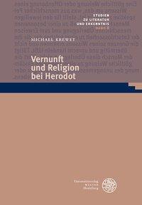 Vernunft und Religion bei Herodot