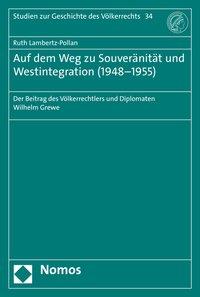 Auf dem Weg zu Souveränität und Westintegration (1948-1955)