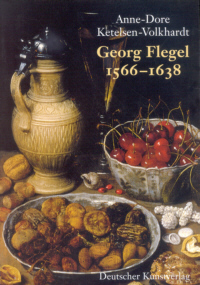 Georg Flegel 1566-1638