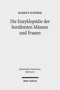 Die Enzyklopädie der berühmten Männer und Frauen