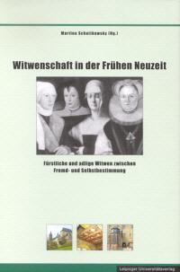 Witwenschaft in der Frühen Neuzeit