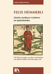 Felix Hemmerli
