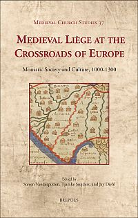 Medieval Liège at the Crossroads of Europe
