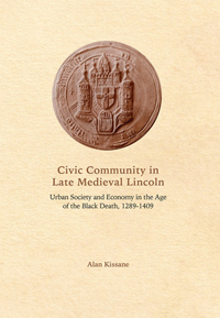 Civic Community in Late Medieval Lincoln