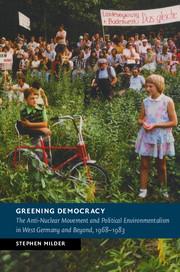 Greening Democracy