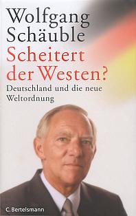 Scheitert der Westen?