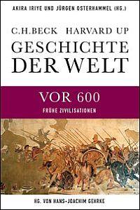 Die Welt vor 600