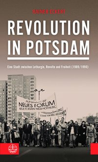 Revolution in Potsdam