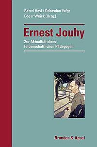 Ernest Jouhy