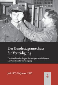 Der Bundestagsausschuss für Verteidigung
