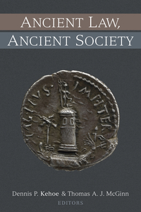 Ancient Law, Ancient Society