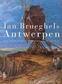 Jan Brueghels Antwerpen