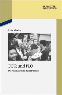 DDR und PLO