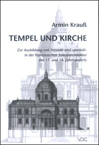 Tempel und Kirche