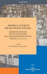 «Moribus antiquis sibi me fecere poetam»