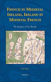 French in Medieval Ireland, Ireland in Medieval French