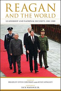 Reagan and the World