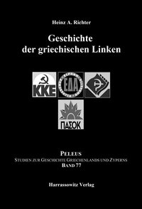 Geschichte der griechischen Linken