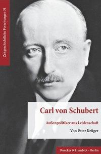 Carl von Schubert