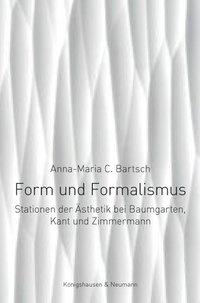 Form und Formalismus