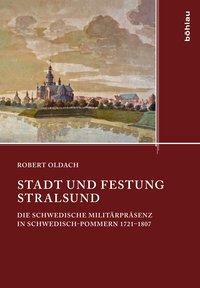 Stadt und Festung Stralsund