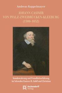 Johann Casimir von Pfalz-Zweibrücken-Kleeburg (1589-1652)