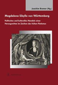 Magdalena Sybilla von Württemberg