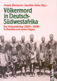 Völkermord in Deutsch-Südwestafrika