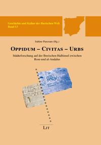 Oppidum - Civitas - Urbs