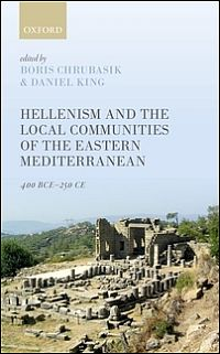 Hellenism and the Local Communities of the Eastern Mediterranean