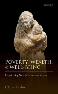 Poverty, Wealth, and Well-Being