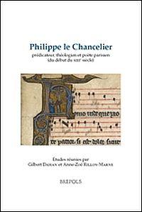 Philippe le Chancelier