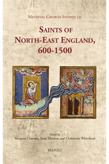 Saints of North-East England, 600-1500
