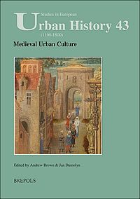 Medieval Urban Culture